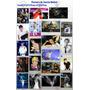 Posters A3 De Justin Bieber