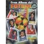 Figuritas Gran Álbum Del Fútbol 1° División 98 99 1998 Repes