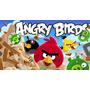 Super Kit Imprimible Angry Birds Cumpleaños 8 En 1