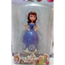 Adorno Para Torta : Princesa Sofía