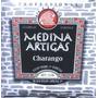 Encordado Charango Medina Artigas Set 1230 Con 3ª Especial