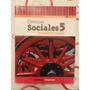 Libro Escolar Ciencias Sociales 5 Ed.santillanacomprender