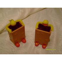 Souvenirs Portalapices O Golosineros En Porcelana Fria