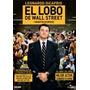 Dvd El Lobo De Wallstreet De Scorsese Con Di Caprio $89.90