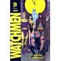 Watchmen - Completo Tapa Blanda Español Ecc Moore Gibbons