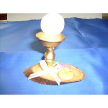 Souvenirs Caliz Para Comunion Con Porcelana Fria