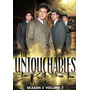 Los Intocables - Serie Tv Completa Dvd Remasterizada-esp Lat