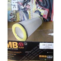 Filtro De Aire Yamaha Rx 100cc 125cc Nacional - Speed Motors