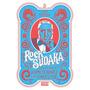 Rock Sudaka - La Historia De Korneta Suarez - Mendoza