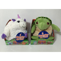 Pop Out Pet Peluche 3 Mascotas En 1 Next Point Tv Zap 22503