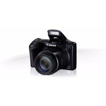 Camara Canon Powershot Sx400 Is