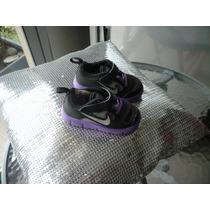 Que Zapatillasss Nike-- Como Nuevas-originales