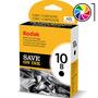 Cartucho Tinta Original Kodak Serie 10 Negro Esp 3 5 7 6150