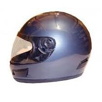 Casco Halcon Hawk Integral. Moto Delta Tigre