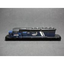 Llm-265 M.r.l Carroc Locomotoras Sd-40-2 Athearn Ho-