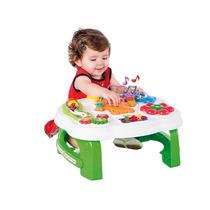 Mesa Didáctica Musical Smart Table Calesita/ Open-toys Avell