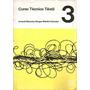 Curso Tecnico Textil Nro.3