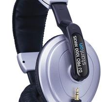Stanton Dj Pro 1000 Auriculares Profesionales Para Dj