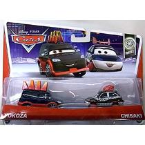 Cars Disney Pixar Yokoza - Chisaki Bunny Toys
