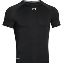 Remera Termica Under Armour Ua Hg Sonic Compression Ss T