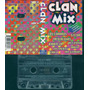 Clan Mix Karicia Aceituna Medialunas Gilda Cassette Nuevo