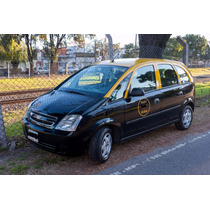 Vendo Chevrolet Meriva Dic.2011 Impecable Estado.