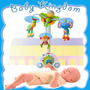 Movil Tiny Love Soothe N Groove. Jugueteria Baby Kingdom