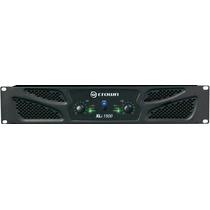 Crown Xli 1500 Amplificador De Potencia