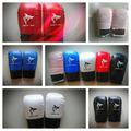 Guantines P/bolsa De Boxeo Cuero Sintetico Marca Shark Box!!