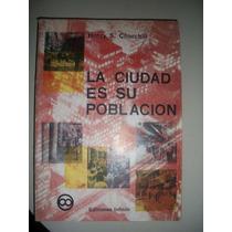 La Ciudad Es Su Poblacion / Henry Churchill Z10