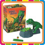 Dino Meal - Original Next Point - Mundo Manias