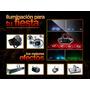 Alquiler De Luces Y Sonido Karaoke Maquina De Humo Fiesta