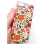 Flores Plantas Samsung S3mini S4mini S4 Note2 Funda Iback