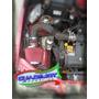 Kit Admision Directa En Aluminio Fiat Uno Con Filtro!!