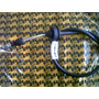 Cable De Embrague Renault 19 Con Regulador