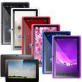 Tablet Pc 7 Pulgadas Capacitiva Android 4.0 512 Ram 4gb Hd