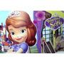 Cotillon Infantil Princesa Sofia Productos Oficiales Disney!