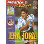 El Gráfico Extra 107 A- Ariel Ortega- Selección Argentina