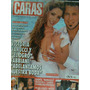 Revista Caras 2009 Victoria Vanuccci Juanita Valenzuela