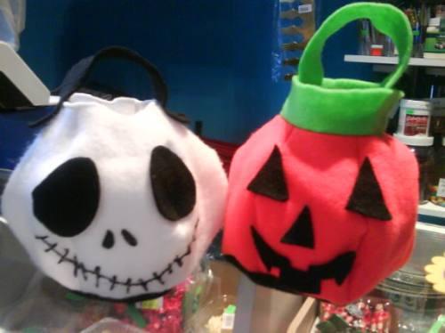 Accesorio Caramelera Calabaza Souvenir Disfraz Halloween - $ 30,00 ...