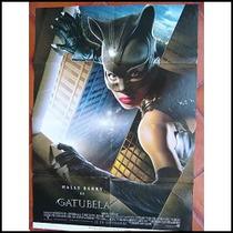 Afiche Gatubela Poster De Cine Batman