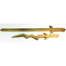 Ferramenta Madera Espada Jorge/oia