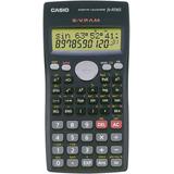 Calculadora Casio Científica Fx-95ms Con Ecuaciones Original