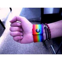 Pulsera Del Orgullo Gay