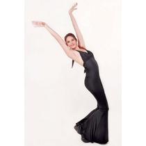Catsuit Danza Arabe Jazz En Algodon C/lycra Pesado Casuit