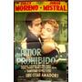 Amor Prohibido Zully Moreno !!! Afiche Cine Orig 1958 N237