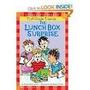 Libro The Lunch Box Surprise Scholastic By Grace Maccarone