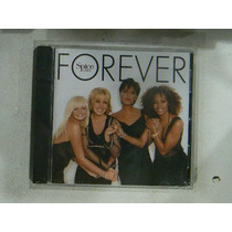 Cd Spice Girls Forever Año 2000 Holler Tell Me Why Oxygen