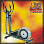 Caminador Eliptico Magnetico Xs21 Pro Escalador Envio Gratis