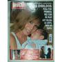 Revista Hola N 3271 2007 Lara Dibildos Hijo En La Plata